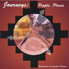 Jonathan Dimond-Journeys: People, Places CD NEW