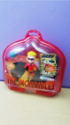 NEW The Incredibles  Disney Store Action Figure Toy Set w/ Ring YOU CHOOSE
