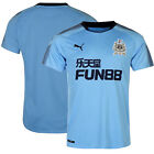 PUMA Newcastle United Away Football Replica Shirt New
