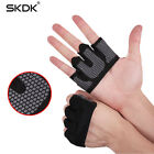 Men&Women Fitness Gloves Breathable Body Building Yoga Gym Crossfit Exercise
