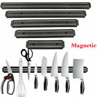 Внешний вид - Magnetic Knife Holder Strip Kitchen Wall Mounted Rack Bracket Organizer Tools