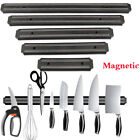 Magnetic Knife Holder Strip Kitchen Wall Mounted Rack Bracket Organizer Tools