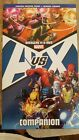AVX AVENERS VS X-MEN COMPANION STILL IN ORIGINAL BOX NOT OPEN