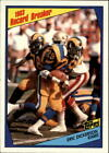 1984 Topps Football Card #s 1-198 +Rookies (A0331) - You Pick - 10+ FREE SHIP $0.99 USD on eBay