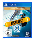 Steep X Games (Gold Edition) - PlayStation 4