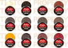 Внешний вид - Angelus Shoe Boot Polish Shine Leather PASTE WAX Protector Waterproof 3 oz. Can