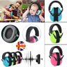 Children Baby Ear Muff Defenders Noise Reduction Comfort Festival Protection df1