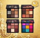 Huda Beauty Obsessions Eyeshadow Palette Warm Brown Mauve Smokey and Electric