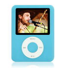 """32GB Memory iPod Style 1.8"""" LCD MP3 MP4 Music Video Media Player With FM Radio"""
