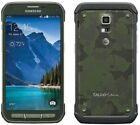 Samsung Galaxy S5 Active G870A 16GB AT&T Unlocked Smartphone 16.0MP Quad Core
