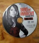 Sons of Anarchy Season 5 Disc 2 DISC ONLY