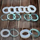 Kyпить Large DIY Round Silicone Mould Mold Resin Curve Bangle Bracelet Jewelry Making на еВаy.соm