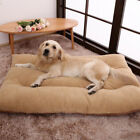 Kyпить Extra Large Dog Bed Ultra Soft Foam Orthopedic Durable Jumbo Winter Warm Mattres на еВаy.соm