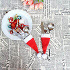 Внешний вид - Decorative Christmas Small Hat Storage Tool Bag tableware Knife Fork Set