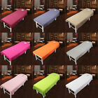 Massage Table Flat Sheet Blanket Protection Coverage 80*190cm 80*200cm 120*200cm image