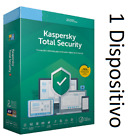 kaspersky total security 2019 1, 2, 3, 4, 5, 10 dispositivos - pc, mac, android