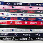 NFL New England Patriots Breakaway Lanyard Keychain Key Ring NFL Gift on eBay