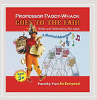 Rick Adam-Professor Paddy-Whack Goes to the Fair (CD-RP) CD NEW