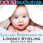 Baby Rockstar-Lullaby Renditions Of Lindsey Stirling S CD NEW