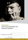The Childhood of Maxim Gorky DVD NEW