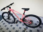 Specialized Rockhopper Moutain Bike Mtb Trail Hardtail 3x9 Shimano Bicycle 29er