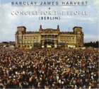 Barclay James Harvest-A Concert for the People CD NEW