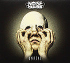 NOISE POLLUTION-UNREAL CD NEW