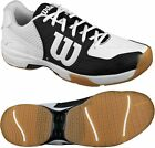 Wilson Recon Indoor Court Shoe - Black/White