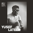 Yusef Lateef-Live at Ronnie Scotts 15th January 1966 (1LP) VINYL NEW