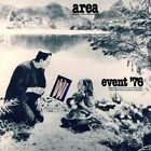 AREA-EVENT 76 (LIVE) (GER) CD NEW