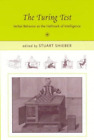 Shieber Stuart M. (Edt)-The Turing Test BOOK NEW