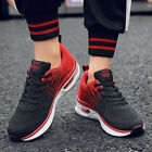 Men New Fashion Running Shoes Breathable Outdoor Light Air Cushion Casual Shoes