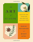Patterson Daniel/ Aftel Mandy-The Art Of Flavor BOOK NEW