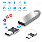 USB C to USB A 3.0 Adapter Convert Connector Aluminum For Electronic products