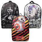 Star Wars BB-8 Backpack Schoolbag  Leisure Laptop Rucksack Cosplay Geschenk S1