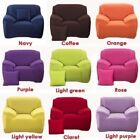Elastic 1/2/3/4 Seater Slipcover Stretch Sofa Covers Chair Couch Cover Protector