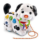Interactive Pull and Sing Puppy Doy Kids Toy Toddler Boy Girl 60 Music Songs