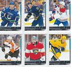 2018/19 UD Series 1 Young Guns Rookie Cards  U-Pick + FREE COMBINED SHIPPING! $19.8 CAD on eBay