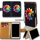 Leather Smart Stand Wallet Case Cover For Various OnePlus 1/2/3/5/6/X Phones