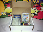 ProfessorJay's MIXED Pokemon Cards GIFT BOX SET with BOOSTERS / HOLOS / RARES
