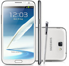 New Samsung Galaxy Note 2 GT-N7105 16GB GSM Unlocked Smartphone-Black/white