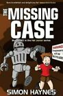 Hal Junior - the Missing Case by Simon Haynes (Paperback, 2012)