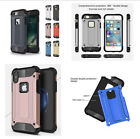 NEW ARMOR HYBRID TOUGH HEAVY DUTY SHOCKPROOF CASE FOR IPHONE X/XS, XR, XSMAX