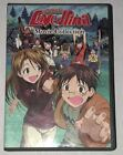 Love Hina - Complete Movie Collection Anime DVD Boxed Set - Free Shipping