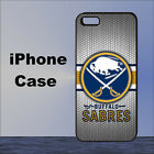 TB#38 Buffalo Sabres Ice Hockey Team Case Cover iPhone 5s 6+ 7 8+ SE X XR XS Max $19.9 USD on eBay