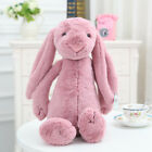 Cute Baby Kids Stuffed Rabbit Plush Toys Soft Appease Bed Pillow Toy Girls' Gift