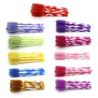 Внешний вид - 500 Pcs Disposable Eyelash Brush Applicator Extension Mascara Wands Spoolers Lot