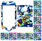 For Apple iPhone 5 5s SE KoolKase Hybrid Silicone Cover Case - Camo Dear 64