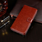 Luxury PU Leather Wallet Card Flip Stand Cover Case For Nokia 7.1 Plus(Nokia X7)