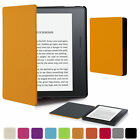 Forefront Cases Smart Shell Case Cover Wallet for Amazon Kindle Oasis 2016